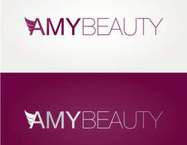 #2 cho Logo Design for Amy Beauty bởi simoneferranti