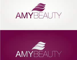 #3 untuk Logo Design for Amy Beauty oleh simoneferranti