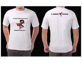 #20 untuk tee shirt design oleh fahimjack