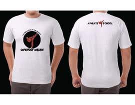 #25 untuk tee shirt design oleh fahimjack