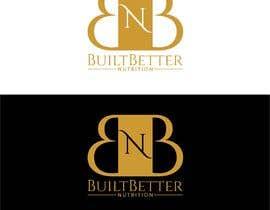 #313 for Business logo for Nutrition af gbeke