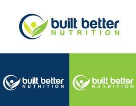 #300 for Business logo for Nutrition af shohanjaman12129