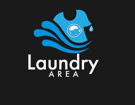 #293 untuk Design a logo - Laundry Area oleh mahmudroby114