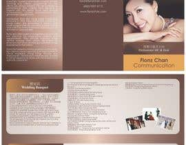 nº 14 pour Flyer Design for a professional Master of Ceremony par barinix