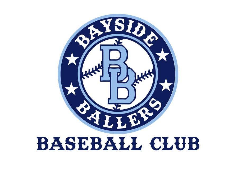 Kilpailutyö #                                        18                                      kilpailussa                                         Bayside Ballers Baseball