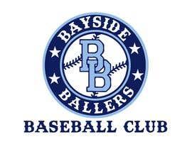 #18 for Bayside Ballers Baseball by minhajahamedmon1