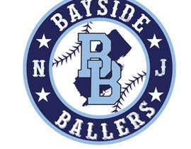 #28 for Bayside Ballers Baseball by imam07836