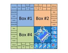 #5 for Board game design af Soufian1Hilia