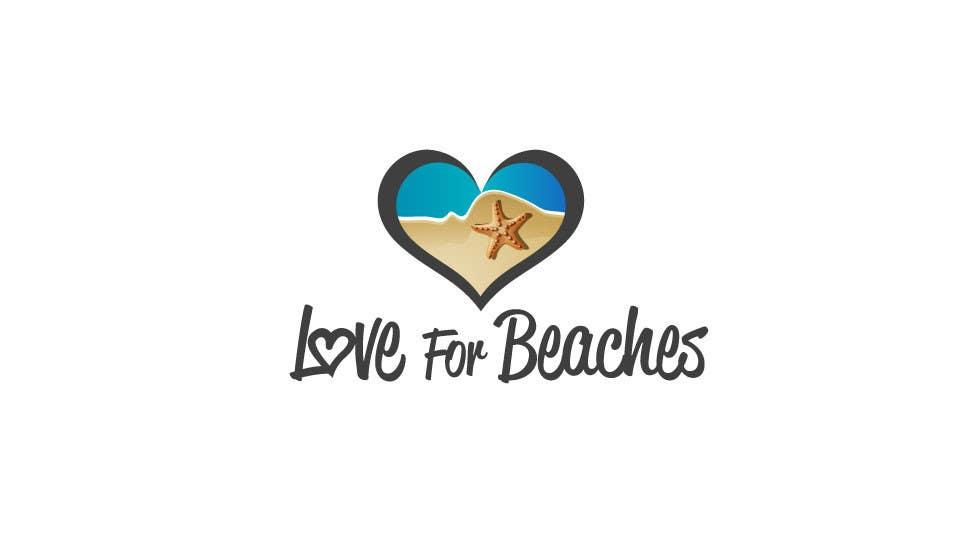 Proposition n°                                        27                                      du concours                                         Logo Design for Beach Catalog