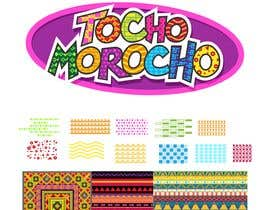#36 для TochoMorocho Logo design от cybergkzn