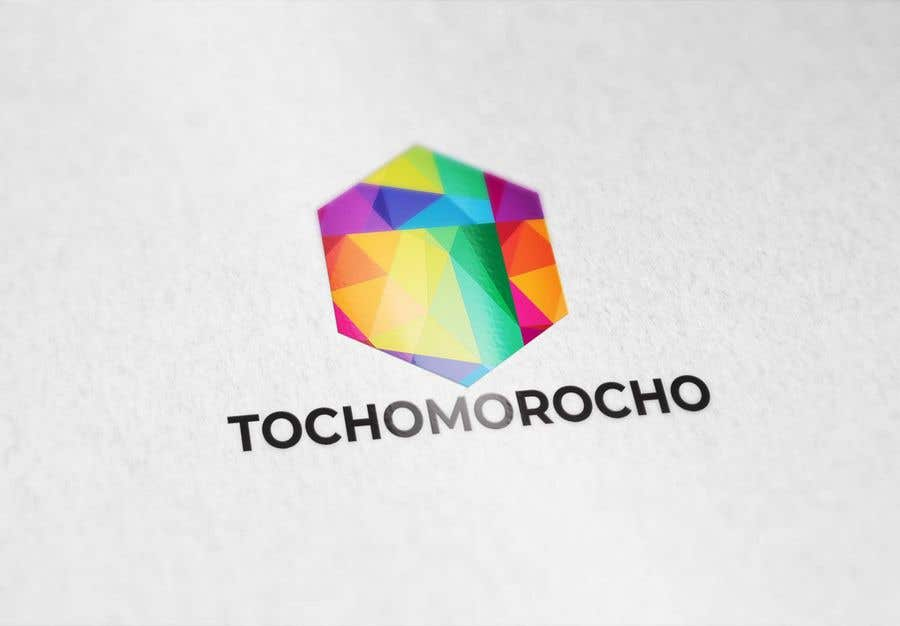 Konkurrenceindlæg #                                        73                                      for                                         TochoMorocho Logo design