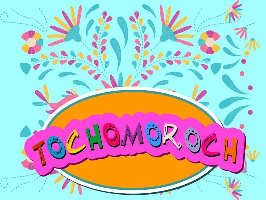 Konkurrenceindlæg #                                        59                                      for                                         TochoMorocho Logo design