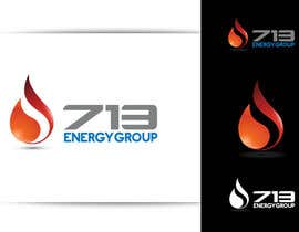 #37 for Complete Make Over, Logo, Website, Brochures, Flyers.  Start w/Logo,  713 Energy Group af aquariusstar