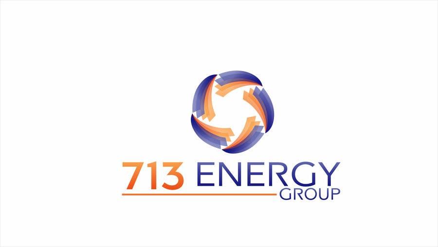#29 for Complete Make Over, Logo, Website, Brochures, Flyers.  Start w/Logo,  713 Energy Group by indraadiwijaya