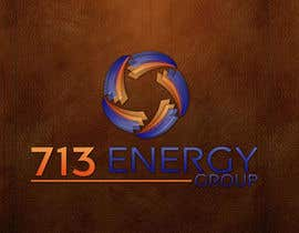 #60 para Complete Make Over, Logo, Website, Brochures, Flyers.  Start w/Logo,  713 Energy Group por indraadiwijaya