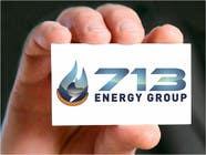 Bài tham dự #242 về Graphic Design cho cuộc thi Complete Make Over, Logo, Website, Brochures, Flyers.  Start w/Logo,  713 Energy Group