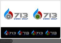 Bài tham dự #206 về Graphic Design cho cuộc thi Complete Make Over, Logo, Website, Brochures, Flyers.  Start w/Logo,  713 Energy Group