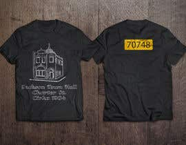 #66 for Historic Homes T-shirts by mansurulakash