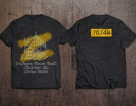 #67 for Historic Homes T-shirts by mansurulakash