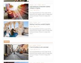#51 untuk Blog website that I can host. oleh FreelancerBaten