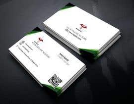 #27 для Social networking/mailing business cards от mdthowhidulalam