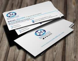 #21 для Social networking/mailing business cards от MdAnon