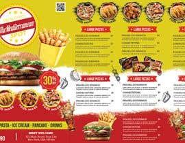 #53 untuk Create new restaurant menu ( for screen display & print) oleh SK813