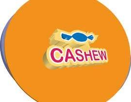 #103 for making logo brand for cashewnuts af Mdfayzullahkhan5