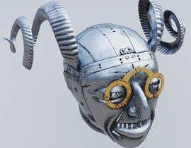 Nro 17 kilpailuun Render a Helmet käyttäjältä alban1785