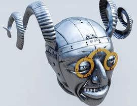Nro 18 kilpailuun Render a Helmet käyttäjältä alban1785
