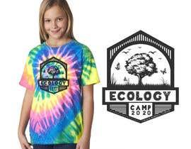 Nro 126 kilpailuun Summer Camp t-shirt design käyttäjältä Sourov75