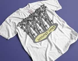 Nro 175 kilpailuun Summer Camp t-shirt design käyttäjältä UTSHO995