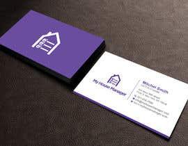 Nro 6 kilpailuun business cards käyttäjältä patitbiswas