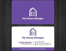 Nro 21 kilpailuun business cards käyttäjältä ABwadud11