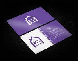 Nro 379 kilpailuun business cards käyttäjältä akmalmahmud637