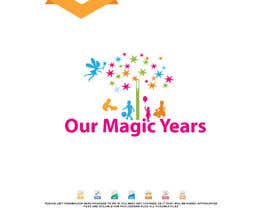#7 for Our Magic Years by Maxbah