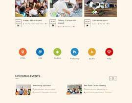 #4 for Design of a Learning Management System Website by wordpresssajib