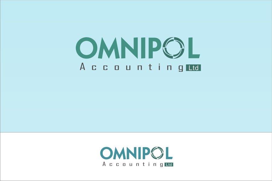 Konkurrenceindlæg #                                        33                                      for                                         Logo Design for sayok and omnipol