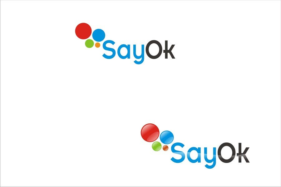 Konkurrenceindlæg #                                        46                                      for                                         Logo Design for sayok and omnipol