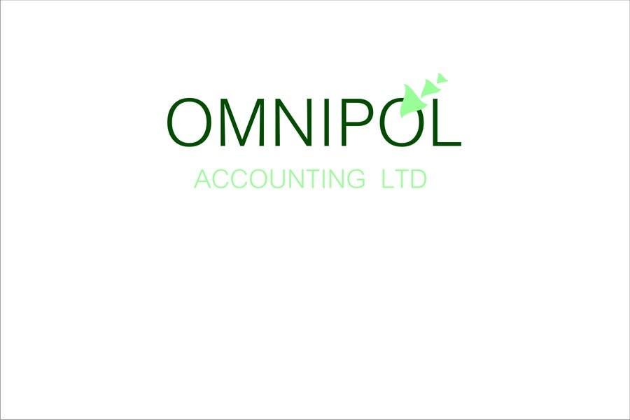 Konkurrenceindlæg #                                        73                                      for                                         Logo Design for sayok and omnipol