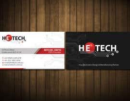 #308 cho Business Card Template Design bởi patitbiswas
