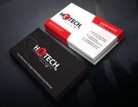 #423 cho Business Card Template Design bởi hosnearaislam77