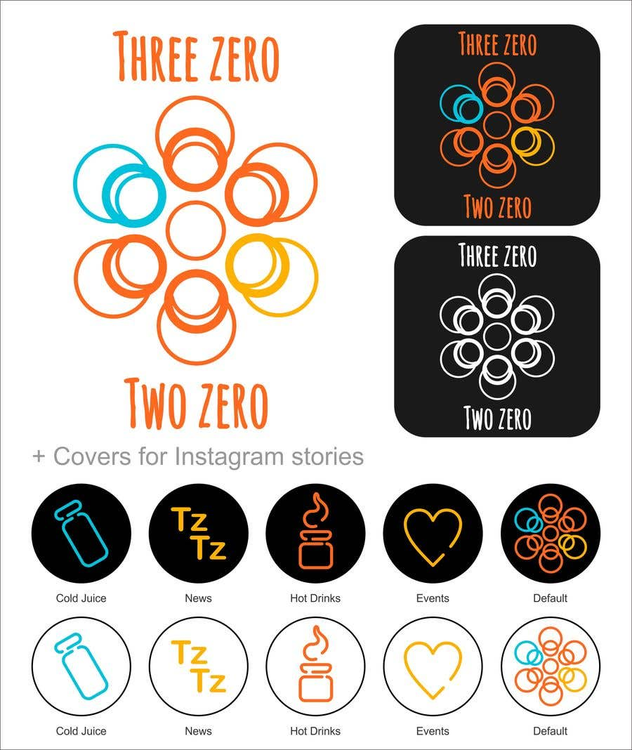 Конкурсная заявка №                                        3                                      для                                         Logo idea incorporating two elements