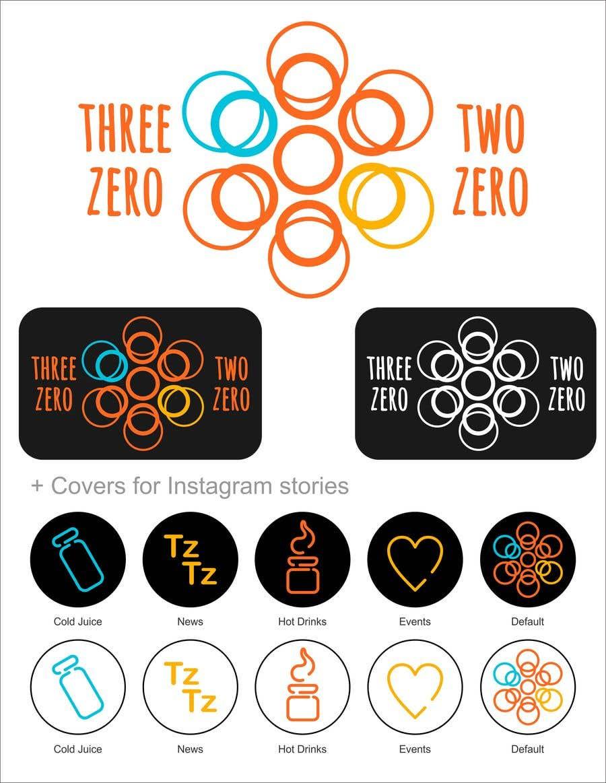 Конкурсная заявка №                                        4                                      для                                         Logo idea incorporating two elements