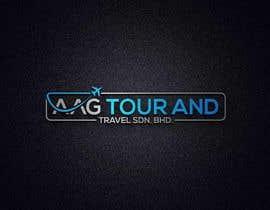 #88 cho Travel and Tour company Logo bởi skkartist1974