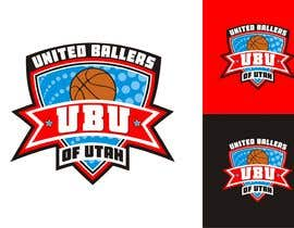 #26 for United Ballers of Utah logo by sandy4990
