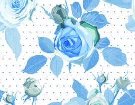 #5 für Erstellen Sie mir ein Blumenmuster von atifiqbal70
