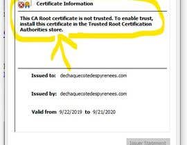 #8 for Renew certificate SSL by Sikdar098