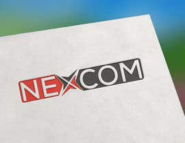 #203 for LOGO DESIGN NXC af Motalibmia