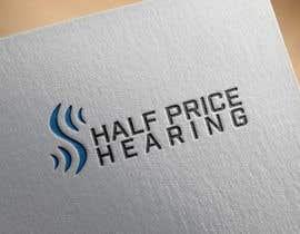 #66 untuk Design a Logo for Half Price Hearing oleh brokenheart5567